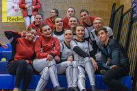 Gallery: Dance & Drill Lakes Competition